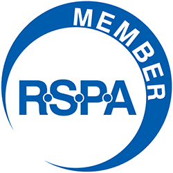 Proud Member of RSPA