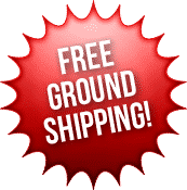 Free Ground Shipping on Paper Products