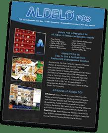 Aldelo Pro POS Brochure