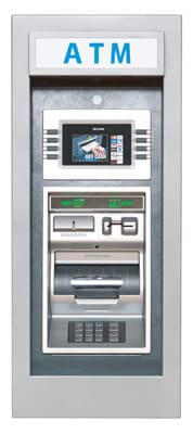 Genmega GT 3000 ATM Machine