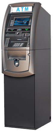 Genmega G2500 ATM Machines