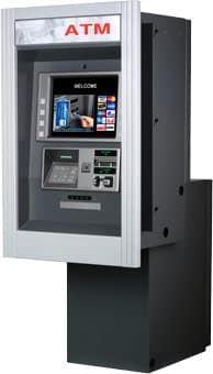 Genmega GT 5000 ATM Machine