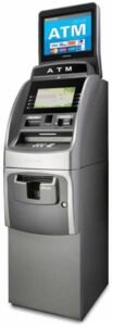 Nautilus Hyosung 7200CE ATM
