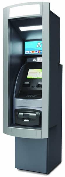 Nautilus Hyosung 7200T ATM