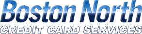 Boston North Credit Card Services Logo