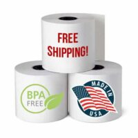 thermal paper free shipping